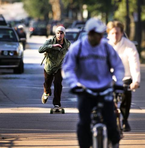 Things To Consider Before Buying An Electric Skateboard As A Bike Rider