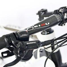 BEIOU BO-CB018 Carbon Fiber Hardtail Mountain Bike Handlebar