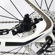 BEIOU BO-CB018 Carbon Fiber Hardtail Mountain Bike Rear Crank
