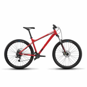 Diamondback Bicycles Hook 27.5 Hardtail Mountain Bike Review