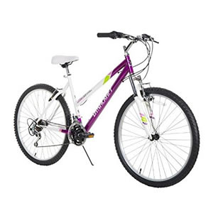Dynacraft Alpine Eagle Womens Mountain Bike Review