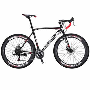 Eurobike Road Bike EURXC550 700C Road Bicycle