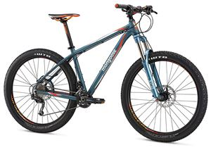 Mongoose Men's Tyax SUPA Comp Mountain Bike