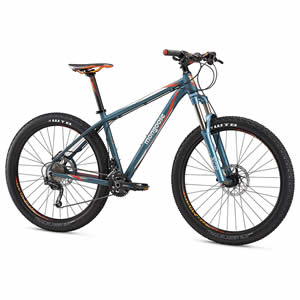 Mongoose Men's Tyax SUPA Comp Mountain Bike Review