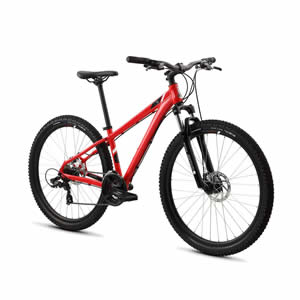 Raleigh Bicycles Talus 2 Recreational Mountain Bike Review