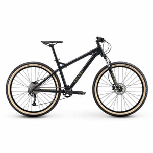 Raleigh Bicycles Tokul 2 Hardtail Mountain Bike Review
