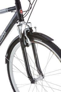 Schwinn Discover 700C Wheels Men's Hybrid Bike Fork