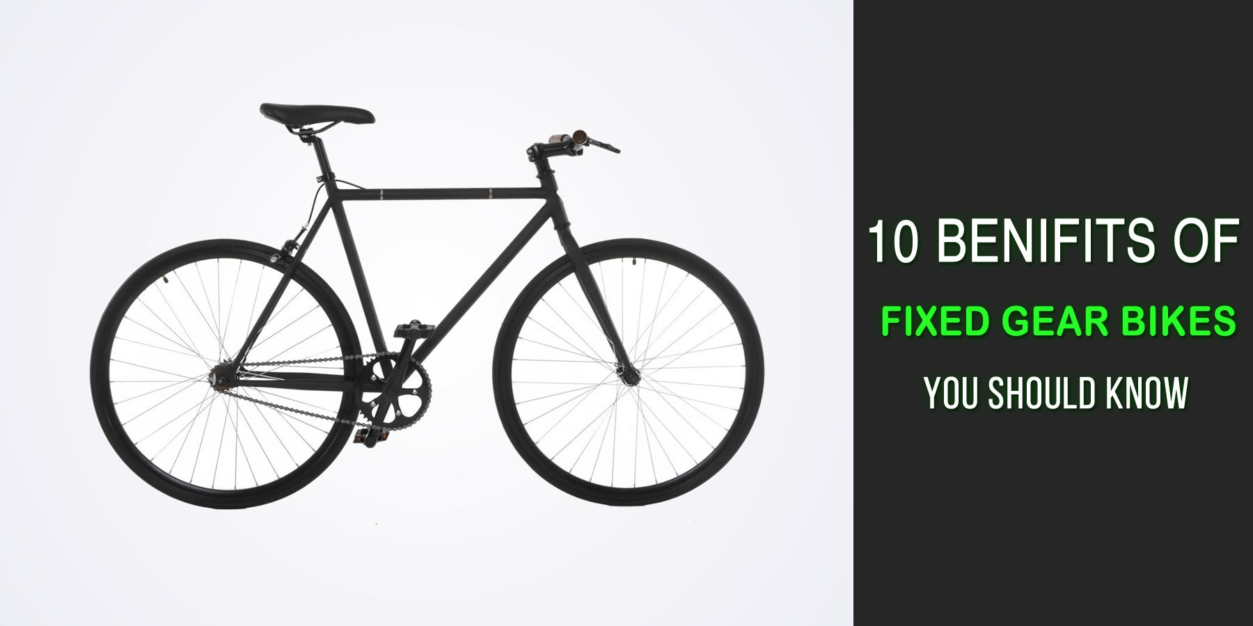 10 Benefits Of Fixed Gear Bikes You Should Know