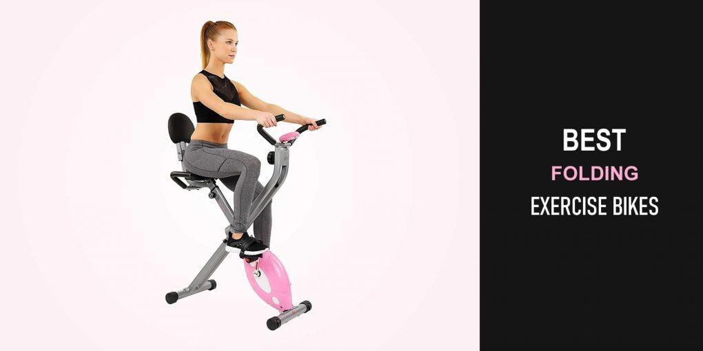 Best Folding Exercise Bikes