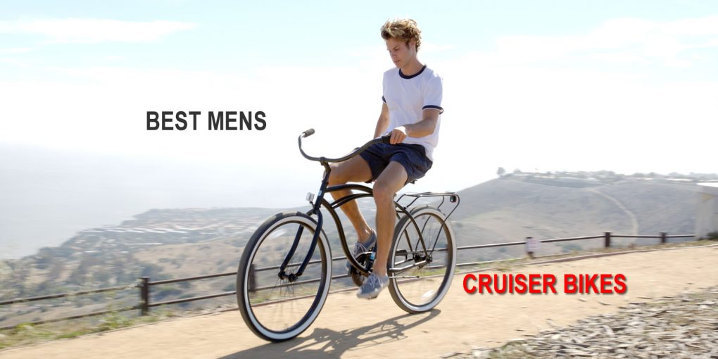 Best Mens Cruiser Bikes Reviews