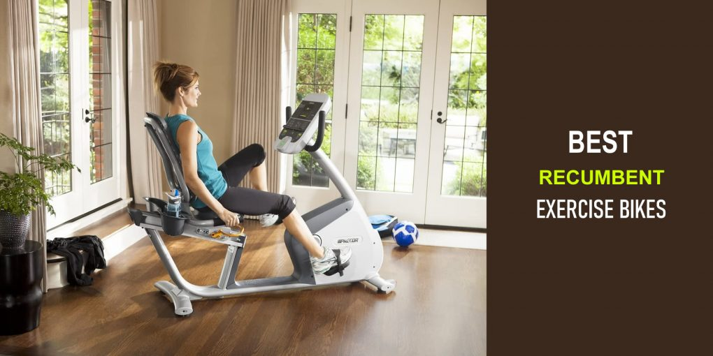 Best Recumbent Exercise Bikes Reviews & Buying Guide