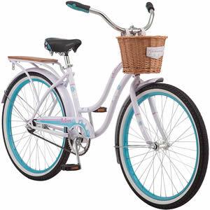 Schwinn Destiny Womens Beach Cruiser Bike