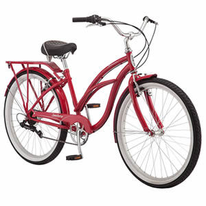Schwinn Sanctuary 7 Cruiser Bike