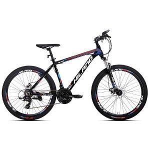 Hiland 26-inch Aluminum Mountain Bike Review