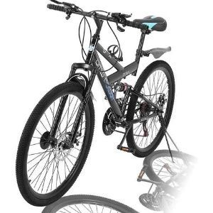 Yintacy Made in America Adult Mountain Bikes