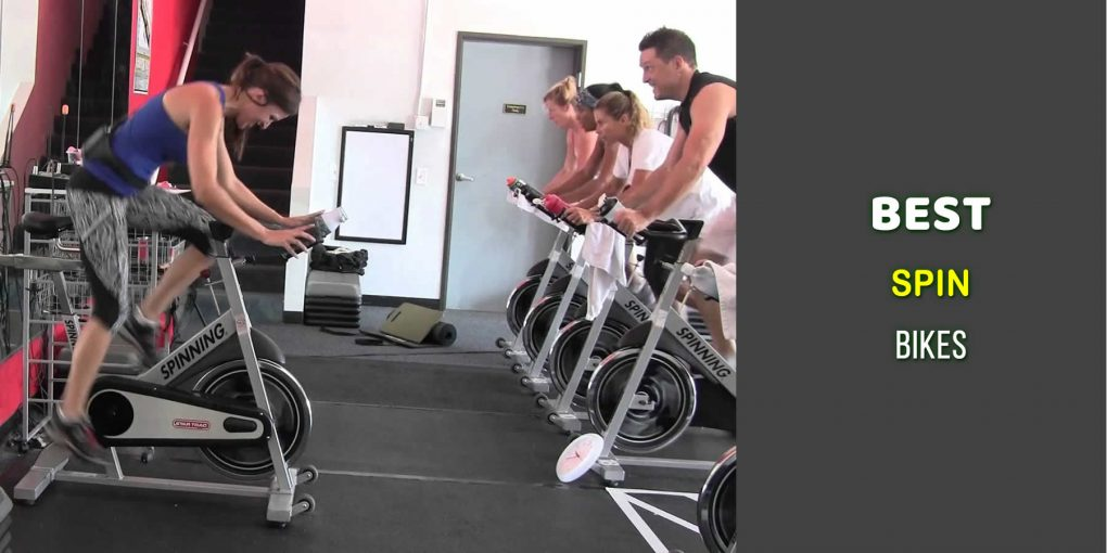 Best Spin Bikes Reviews