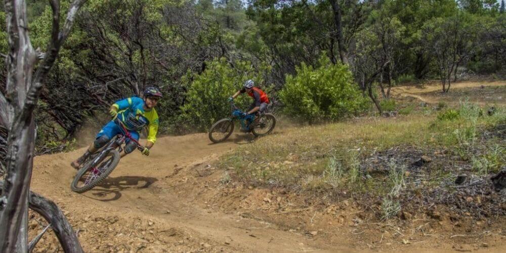Health Benefits of Mountain Biking You Should Know