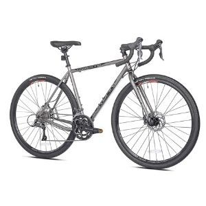 Giordano Trieste Gravel Bike Review