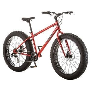 DETAILS OF MONGOOSE HITCH  MOUNTAIN BIKE