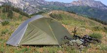 Mountain Bike Camping – 5 Tips You Should Follow