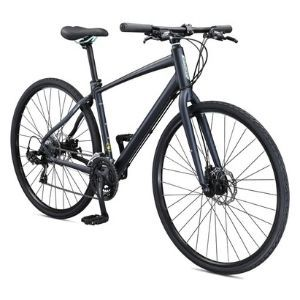 Schwinn Vantage Mens/Womens Sport Hybrid Bike Review