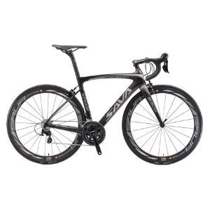Carbon Road Bike SAVA HERD6.0 T800