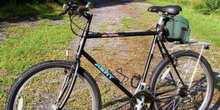 Convert Mountain Bike To Commuter Bike