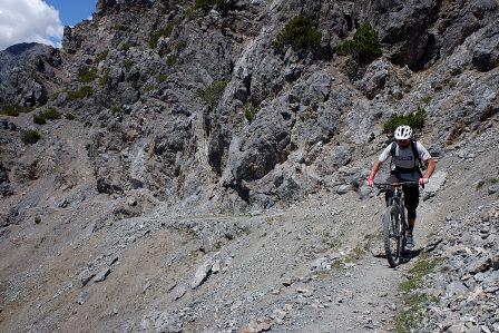 Is Mountain Biking Dangerous