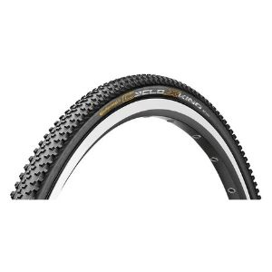 Continental Cyclo X-King Fold Race Sport Bike Tire