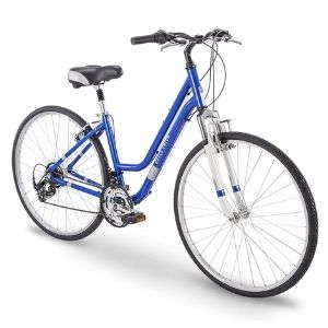 700c Royce Union RMY Womens Hybrid Comfort Bike