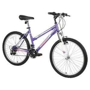 Dynacraft Magna Front Shock Mountain Bike Boys Girls Mens and Womens