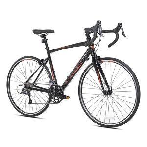 Giordano Libero Aluminum Road Bike Review