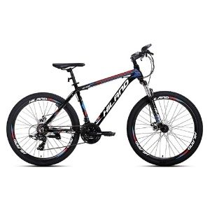 Hiland 26'' Aluminum Mountain Bike With Shimano Disc Brake