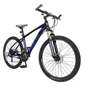 MOONCOOL Mountain Bikes Adults MTB Bike For Mens Womens Review