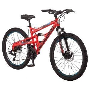 Schwinn Protocol 1.0 Mens and Womesn Mountain Bike Review