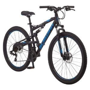 Schwinn S29 Mens Mountain Bike Review