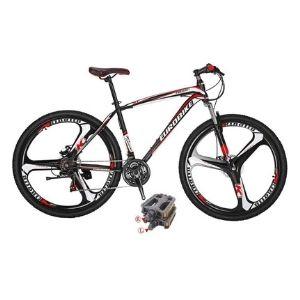 Eurobike X1 Bike 27.5 InchesMountain Bike Review