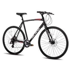Hiland Road Hybrid Bike For Men