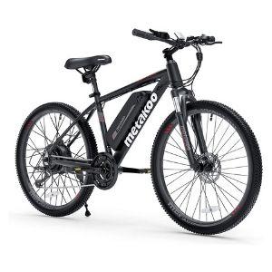 "METAKOO 26"" Cybertrack 100 Mountain Bike"