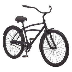 Schwinn Mikko & Huron Adult Beach Cruiser Bike