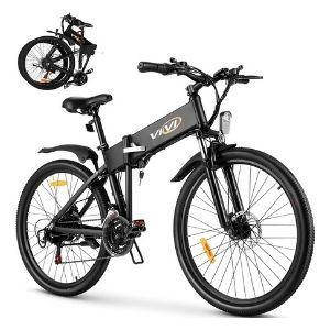 VIVI S3 Electric Bike Electric Mountain Bike