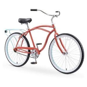 sixthreezero Around the Block Men's Cruiser Bike